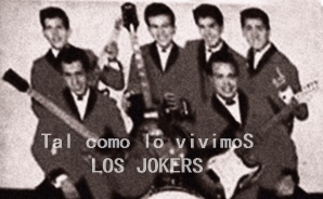 LOS JOKERS