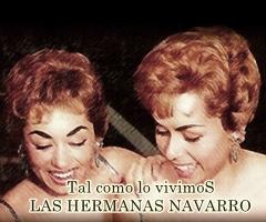 LAS HERMANAS NAVARRO (Twist)
