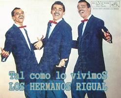 LOS HERMANOS RIGUAL