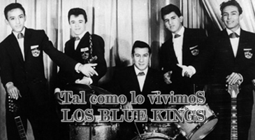 LOS BLUE KINGS