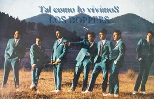 LOS BOPPERS