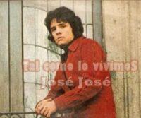 JOSÉ JOSÉ (1972-1976)