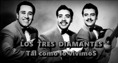 LOS TRES DIAMANTES