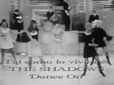 DANCE ON